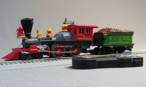 Lionel General Steam Locomotive (LIONEL FIVE STAR GENERAL LIONCHIEF ENGINE W BLUETOOTH O GAUGE)