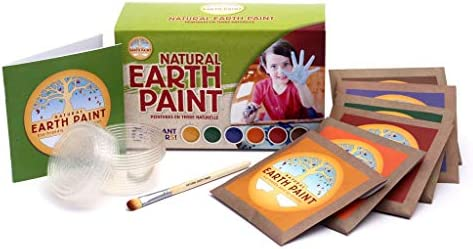 Natural Earth Paint The Kit