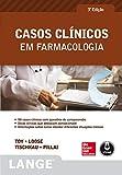 capa de Casos Clínicos em Farmacologia