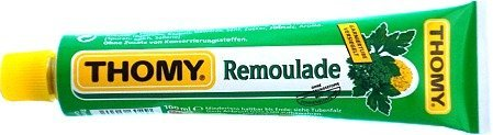 Thomy Remoulade In Tube ( 100 ml )