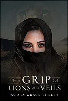 Book The Grip of Lions and Veils