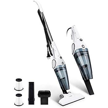 Amazon Com Bestek Corded Stick Vacuum Cleaner Upright