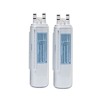Frigidaire WF3CB Puresource 3 Refrigerator Water Filter, 2 pack