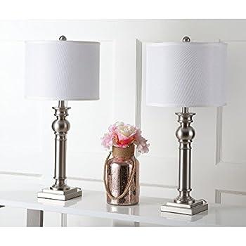 Amazon Com Safavieh Lighting Collection Argos Column