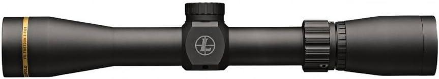Leupold VX-Freedom 2-7x33mm Riflescope, Duplex Reticle, Matte Finish