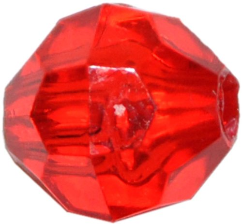Brad 39 s faceted beads ruby 6mm sporting goods outdoor for Brad s killer fish