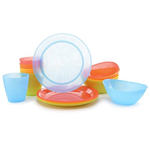 Munchkin Gift Set (Munchkin Feeding Set, 15 Pack)