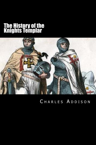 a history of the nights templars