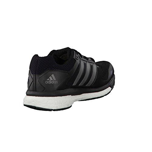 adidas Originals Hombre Supernova Glide 7m Core Black/Iron Met./Core Black Core Black/Iron Met./Core Black