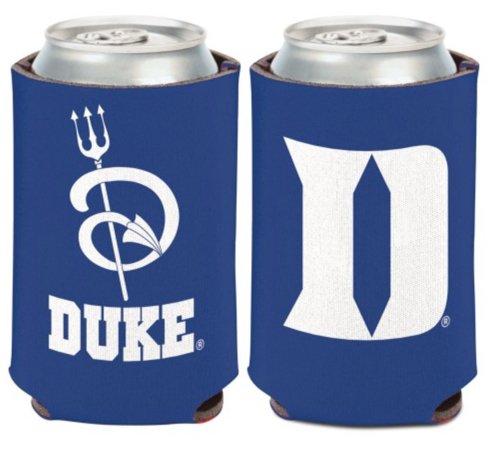 NCAA Kentucky 2 Set of 2 Neoprene Pocket Coolies | UK Wildcats Collapsible Beverage Insulators