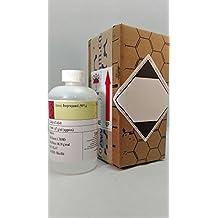 Isopropyl Alcohol (99+%), 16 oz, Isopropanol