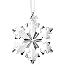 Swarovski X-Mas Annual Edition 2016 Crystal Star Ornament