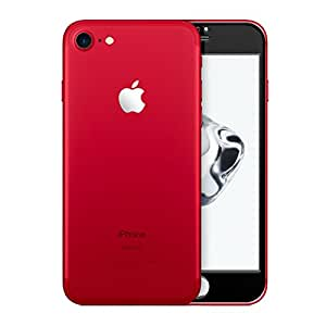 Apple iPhone 7 Sprint 256 GB (Red) Locked to Sprint
