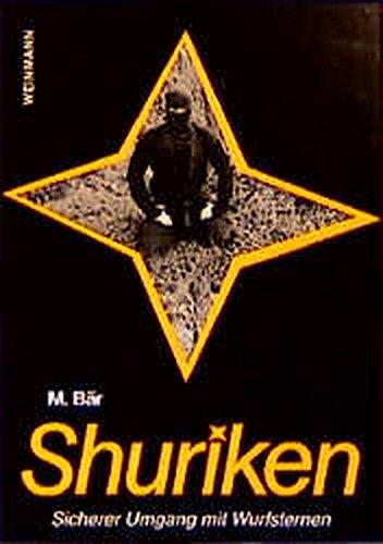 Shuriken - Sicherer Umgang mit Wurfsternen