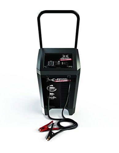(Schumacher BE01252 2/40/200A 12V Wheel Battery Charger)