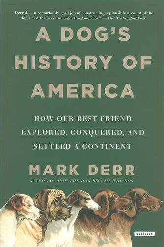 a dogs history of america - 1