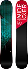Nidecker Score Snowboard Wide 2019 No Color 159 The Score is a new board for this season designed for riders who enjoy highspeed runs and want to improve their all mountain skills as fast as they like to ride. Easy to control and soft enough ...