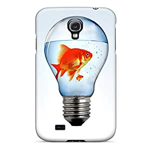 New Arrival Case Specially Design For Galaxy S4 (creative)
