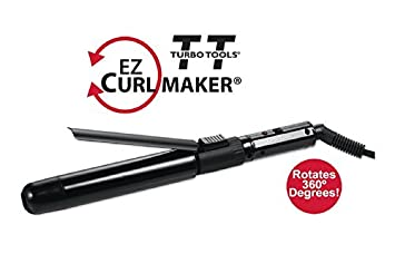 Turbo Power Turbo Tools EZ Curl Maker - 3/4""