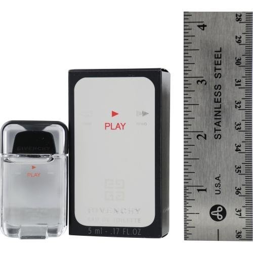 Givenchy Miniature - Givenchy Play by Givenchy Mini EDT .17 oz Men