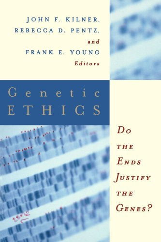 Genetic Ethics: Do the Ends Justify the Genes? (Horizon in Bioethics Series)