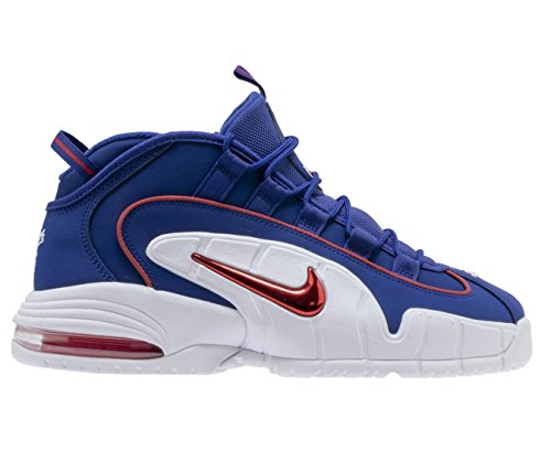 - NIKE Air Max Penny Mens 685153-400 Size 13