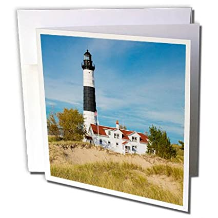 Amazon 3drose danita delimont lighthouses big sable point 3drose danita delimont lighthouses big sable point lighthouse lake michigan ludington m4hsunfo