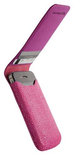 Case-Mate Stingray Collection Klapphülle für bestimmte Apple- und Blackberry-Geräte, Rosa