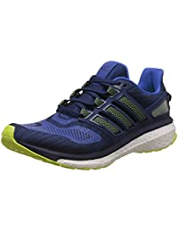 online retailer 1f814 4af24 ... france mens adidas energy boost trainers us8 blue 6ecda 16eac ...