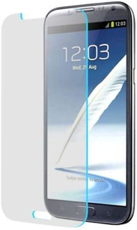 Protector Pantalla Cristal Templado Anti Golpes para Samsung Galaxy Note 2 N7100 TUPRECIONLINE®