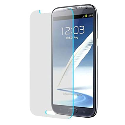 44222a2cf97 Protector pantalla cristal templado anti golpes para Samsung Galaxy Note 2  N7100 TUPRECIONLINE®