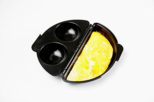 Microwavable Omelette and Sunny Side Up Maker