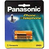 OEM Panasonic Hhr-4dpa/2b Cordless Phone Battery (Replaces Hhr-4mpa) Fast Shipping Ship Worldwide