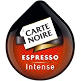 Tassimo - Degustación de cafés 5 variedades 80 cápsulas