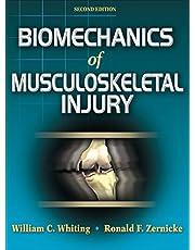 Biomechanics of Musculoskeletal Injury-2nd Edition