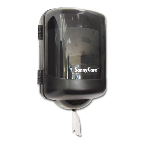 Sunnycare Brand Center Pull Paper Roll Towel Dispenser by SunnyCare