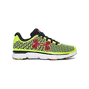 Under Armour Kids' Boys' Pre School ClutchFit Rebelspeed Athletic Shoe