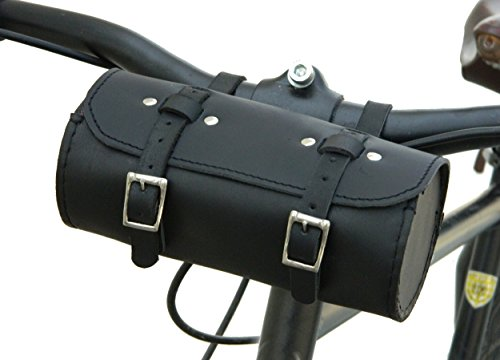 Leather Bike Bags - 2