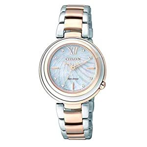 Citizen Eco-Drive Women's Watch – EM0335-51D