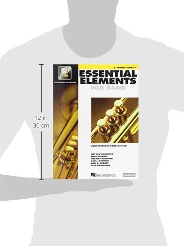 essential elements 2000 trumpet pdf