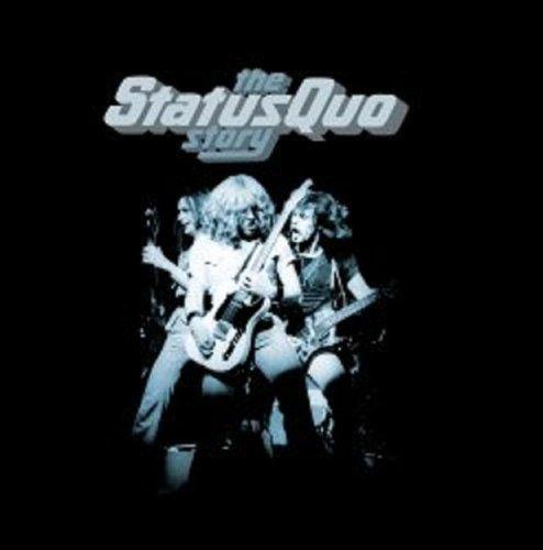Status Quo Story - Order Status Express