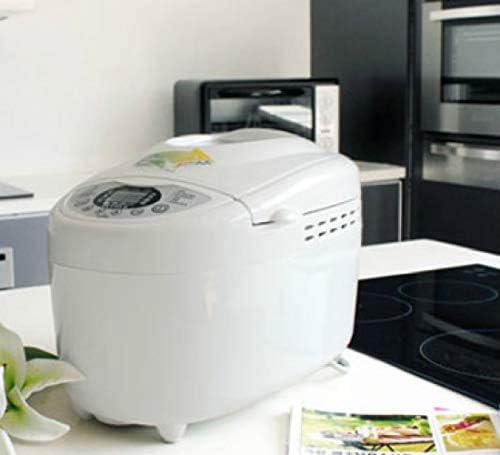 Pain Automatique Multifonctionnel Faisant La Machine Grande Capacité Double Stirring Knife Reservation Electric Bread Maker