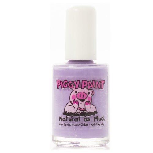 Piggy Paint 100% Non-toxic Girls Nail Polish - Low Odor f...