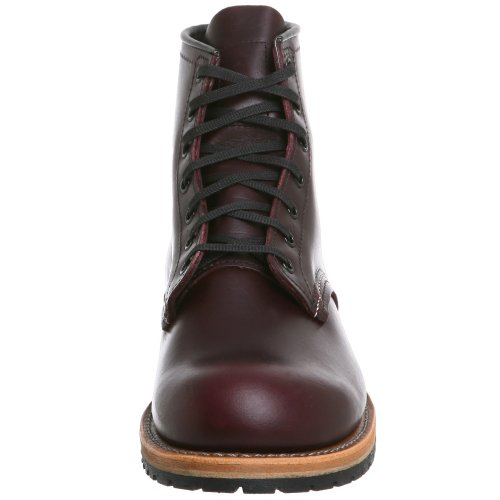 black 9011 Red Red Wing cherry Wing IvFH0