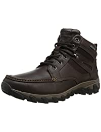 Rockport Men's Cold Springs Plus MC Toe Snow Boot