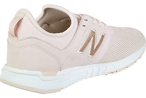 New Sneaker Balance Rosas Pink WRL247 Frauen rZr8n5q