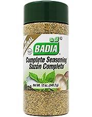 Badia Complete Seasoning 12 OZ (Pack of 1)