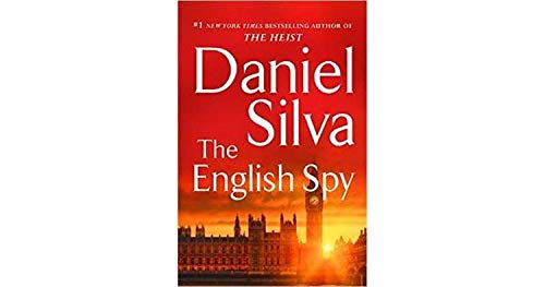 The English Spy (Gabriel Allon)