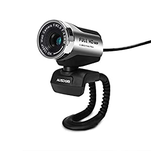AUSDOM AW615 Best Webcam Review List
