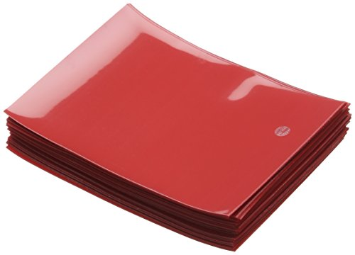 Deck Protectors Solid - Standard Size - Red